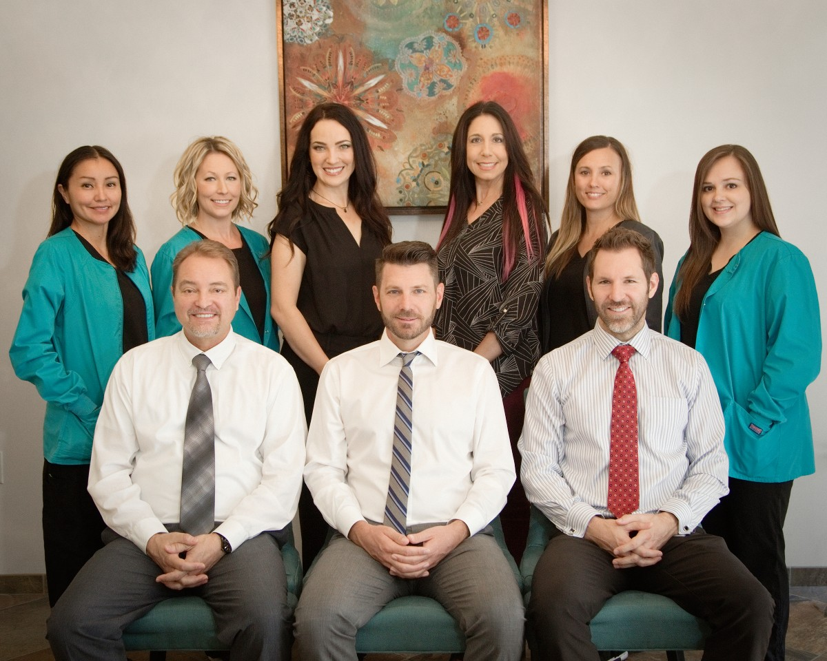 Premier Family Dental, Gilbert, AZ