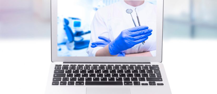 Using teledentistry for emergency screening during Covid-19