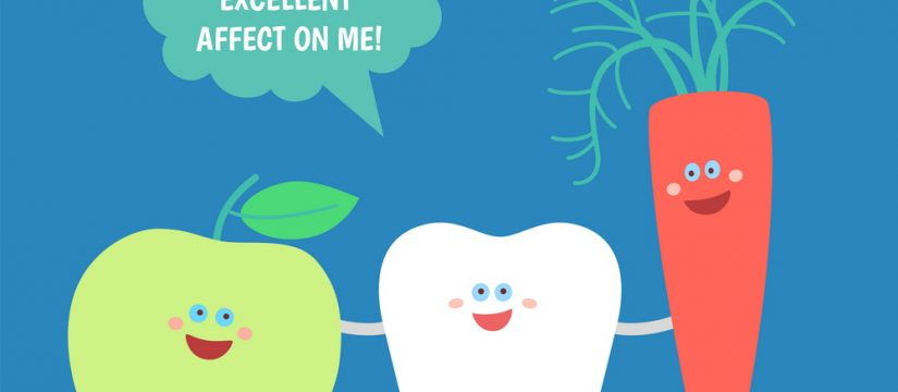 Is diet more important than brushing for dental health