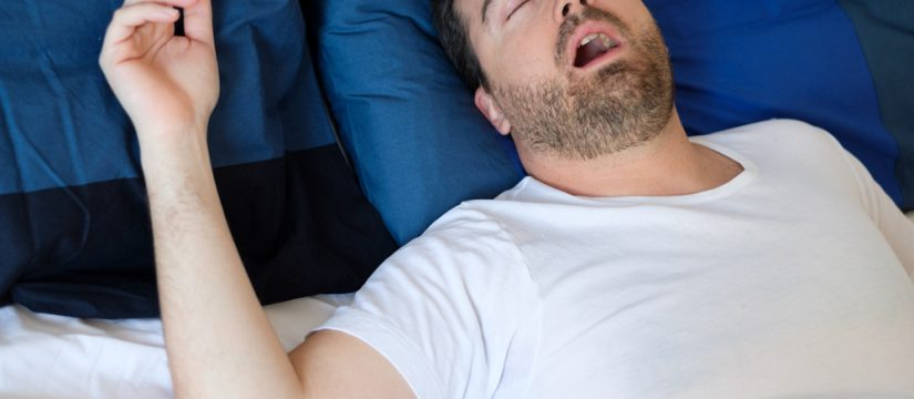 Sleep Apnea and treatment options