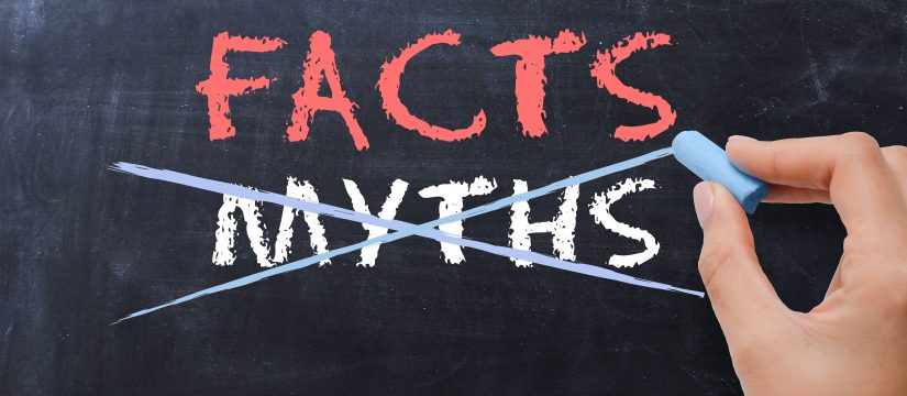Dental implants myths debunked