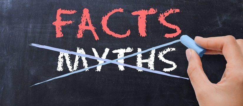 Dental implants myths debunked