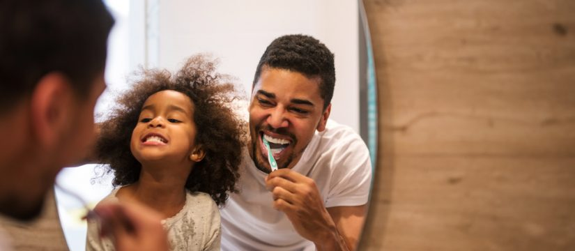 How often should we brush our teeth