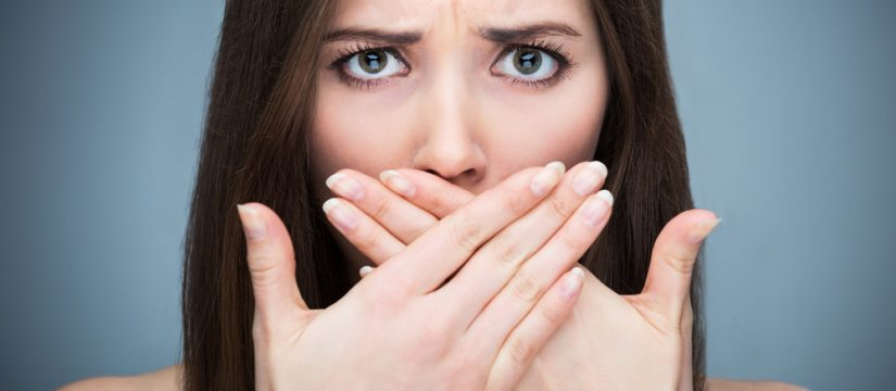 bad breath - causes and how to combat it
