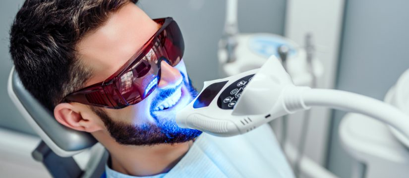 how can teeth whitening change lives